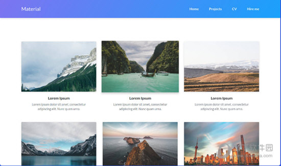 Bootstrap Studio网页设计软件
