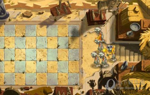 植物大战僵尸2奇妙时空之旅电脑版下载