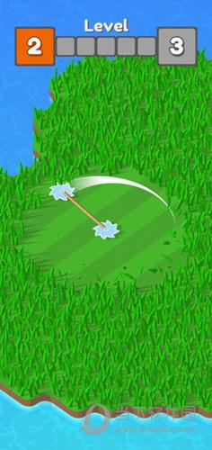 Grass Cut游戏