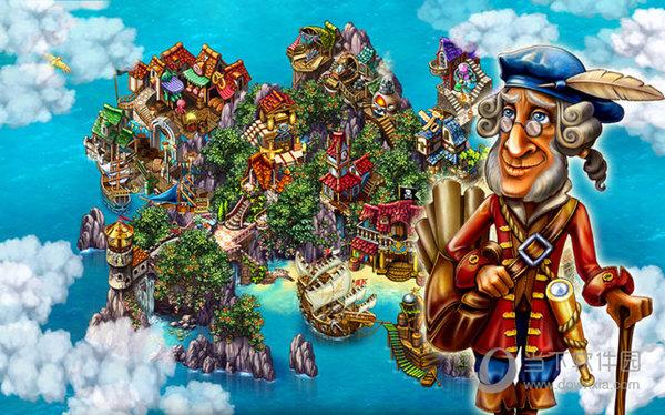 Pirate Chronicles Mac版