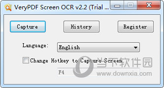 VeryPDF Screen OCR