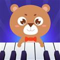 亲亲熊学弹琴 V1.0 iPad版