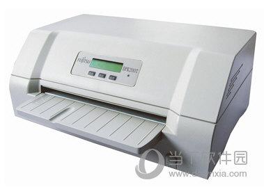 富士通dpk200t打印机驱动