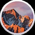macOS Sierra(Mac操作系统) V10.12.6 Mac版