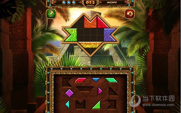 MontezumaPuzzle2 Mac版