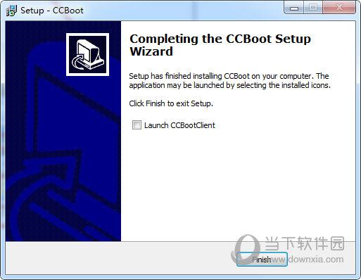 CCBoot 20180823破解版