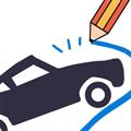画个车无限金币版 V1.0.4 安卓版