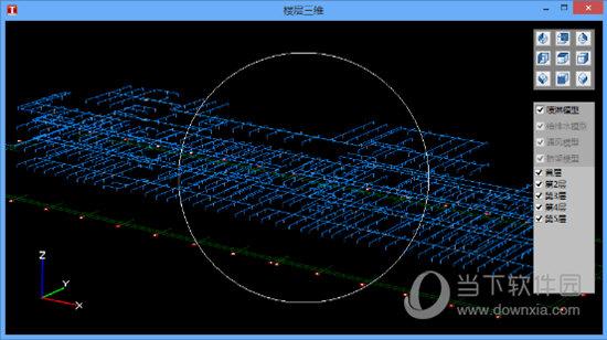 鹏业BIM安装三维算量软件
