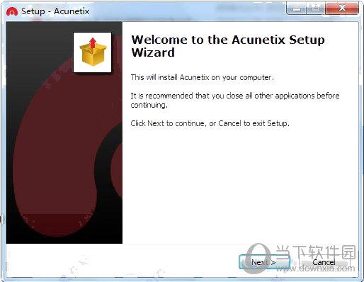 acunetix 12 破解