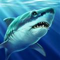狩猎鲨鱼3D V1.0 Mac版