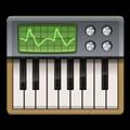 衣袋电子键盘 V1.0 Mac版