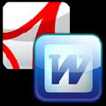 PDF转Word工具 V2.0 无限制破解版