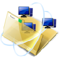 樱桃局域网文件传输机 V1.0.1 绿色免费版