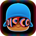 Pocoyo Disco V1.0 Mac版