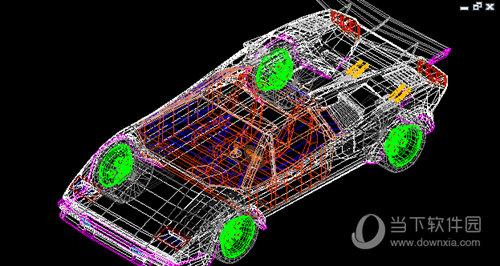 精准解析CAD图纸