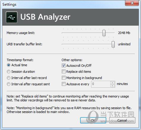 USB Analyzer破解版