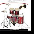 buckle virtual drum(虚拟架子鼓) V1.0 绿色免费版