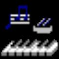 Midi Drum Rhythm Generator(架子鼓节奏生成器) V1.7 免费版