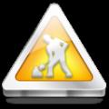 雪花飞舞屏保软件 V1.0 绿色免费版