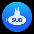 Submarine(字幕查找应用) V2.0.5 Mac版