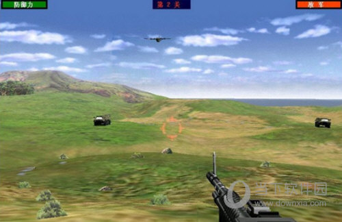 抢滩登陆战2002简体中文版