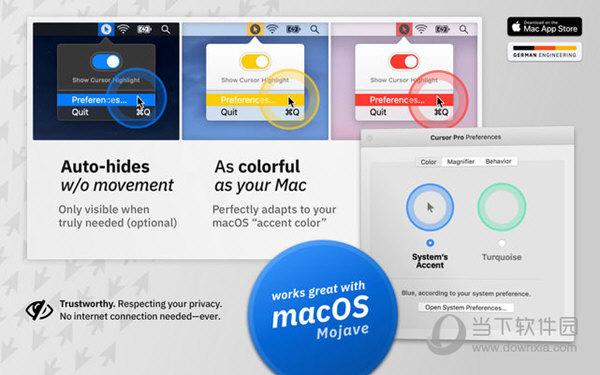 Cursor Pro Mac版
