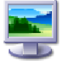 Secondary Display Photo Viewer