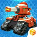 坦克进化大作战 V4.1 苹果版