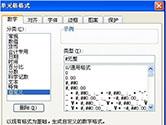 WPS输入都带指定的字怎么做  表格同样内容设置方法