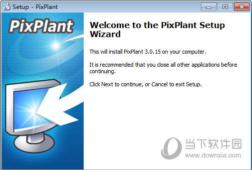 PixPlant