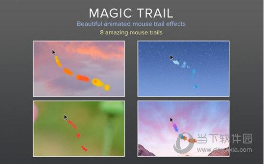 Magic Trail