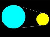 迅捷CAD编辑器怎么绘制圆形公切线 三个步骤搞定