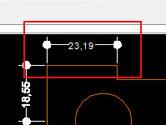 迅捷CAD编辑器怎么修改标注箭头端样式 一键修改