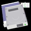 Disk Space Tab(磁盘信息显示工具) V1.7 Mac版