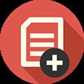 New Files(鼠标右键工具) V1.0.1 Mac版