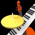 BandMaster(乐器模拟软件) V1.2.1 Mac版