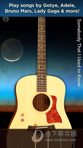 Tiny Guitar 苹果版