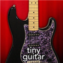 Tiny Guitar(迷你吉他) V2.0 苹果版