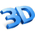 MAGIX 3D Maker(3D动态文字制作软件) V7.0.0.482 免费汉化版