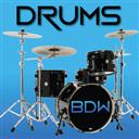 Drums with Beats(跃动架子鼓) V1.3 苹果版