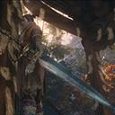 只狼黑魂月光大剑MOD 免费版