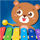 亲亲熊弹木琴 V1.0.0.4 安卓版
