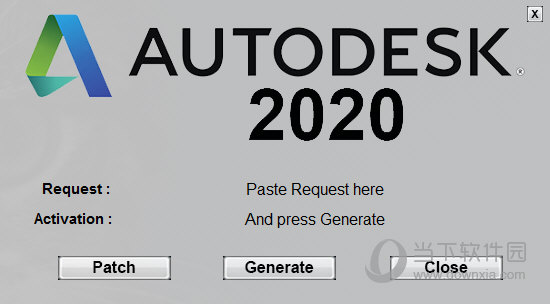 Inventor2020注册机