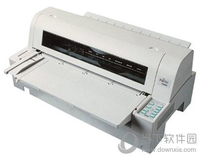 富士通dpk8680e打印机驱动