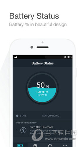 Battery Saver 苹果版