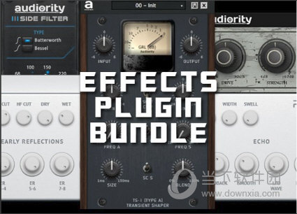 Audiority Effects