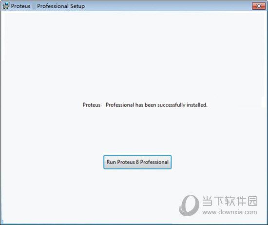 Proteus9.0破解版