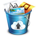 Share Bucket(资源共享软件) V2.5 Mac版