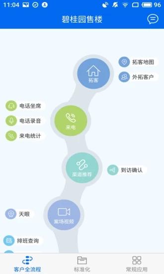 碧桂园售楼 V10.6 安卓版截图4