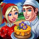 凯蒂和鲍伯蛋糕咖啡馆 V1.0 Mac版
